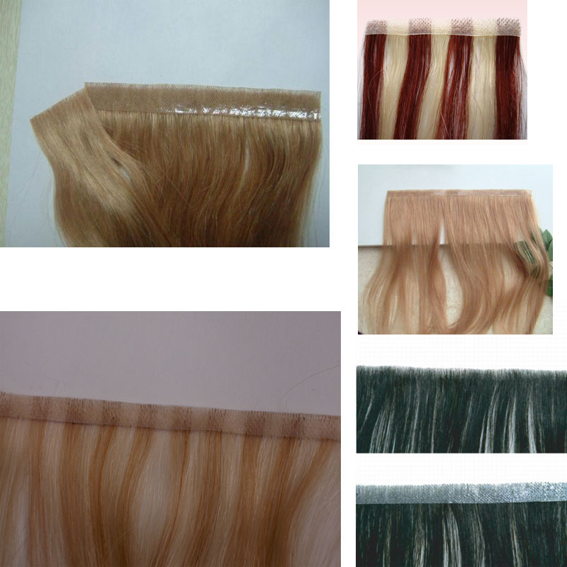 Micro Weft Hair Extension Training 2